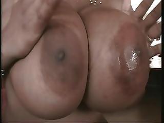 Big Black Titty Pov