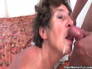 бабушка секс кино  18QT секс трубка