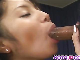 Blowjob, Cum, Cum In Mouth, Lick