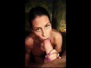 Married Wife Loves White Dick