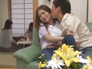 asiatisk, rompe, stor rompe, koreansk, sex
