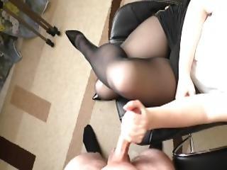 nastolatek nylonowe stopy porno jak wziąć ogromny kogut