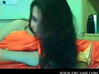 Lux Girl Shows Tits In Msn Foxxx Casero