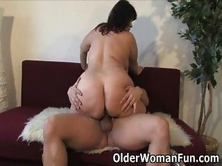 Bbw, Busty, Chubby, Chunky, Cum, Cumshot, Fat, Fucking, Mature, Milf, Mom, Mother
