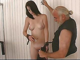 Bisexual latex slave - absurdum productions for
