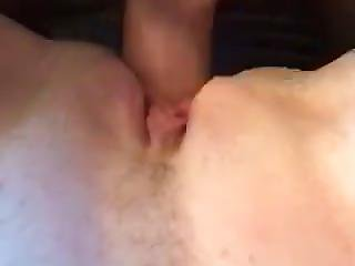 Enjoying Cock