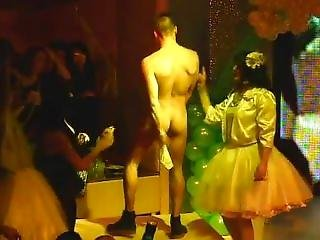 Italian Stripper 2