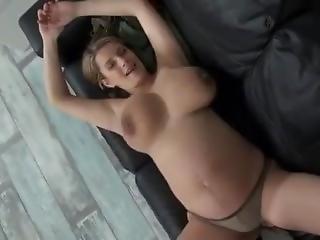 Katerina Hartlova Pregnant