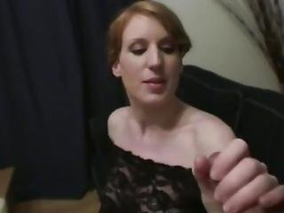 Sexy Pregnant Amateur Homevideo