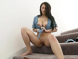 Alone, Angel, Art, Babe, Big Boob, Big Tit, Boob, Brunette, Busty, Cute, Dark, Dark Hair, Horny, Hungry, Legs, Masturbation, Oiled, Posing, Reality, Rubbing, Solo, Spreading, Stripping, Teasing, Teen, Wet, White, Young