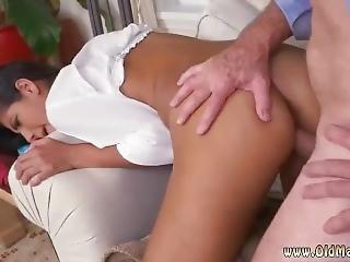 Amateur Teen Surprise Orgasm Going South