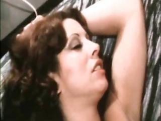 broche, clássica, ejaculação, peluda, madura, milf, estrela porno, sexo, vintage
