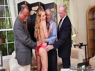 Blonde Massage Creampie Frannkie And The Gang Tag Team A Door To Door
