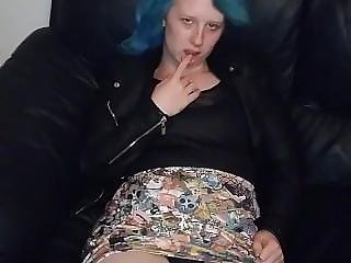 Gf Fingering Her Wet Pussy