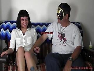 Bondage, Fetish, Interview, Tickling
