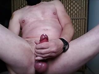 My Eight Cumshot Compilation Handsfree And Bondage Machinefuck