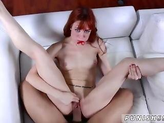 Katelyns Blonde Teen Fingering Herself Permission To Cum