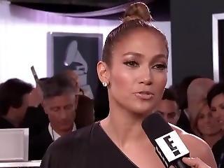Jennifer Lopez - Grammy 2013