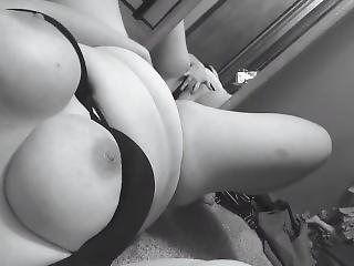 Wet Young Bbw Fingering Herself