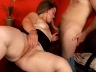 Guy Fuck Midget