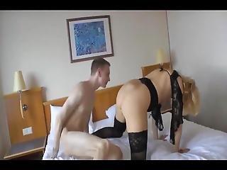 Young Boy Fucks My Wife
