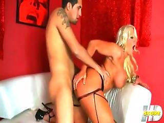 Alura Jenson - Boom Boom In The Vip Room