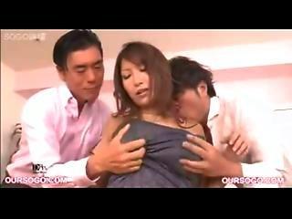 Japonský manželky sex videá