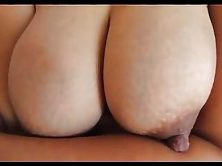 Huge Nipples And Cock Sucking