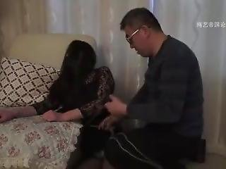 amateur, asiático, chino