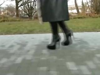 Nadia Mistress