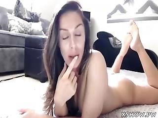 Cougar Sexy Babe Webcam