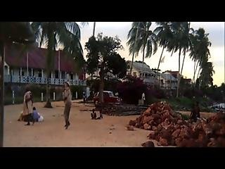 Zan - King Of The Jungle 1969 Manuel Cano - Steve Hawkes Fandub Tvrip
