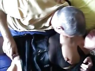 British Granny Sue