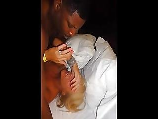 Black Friend Fucks My Wife - Full Video