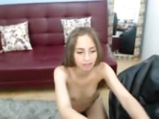 amatör, hängslen, söt, hem, hemmagjord, onani, små tuttar, Tonåring, webcam