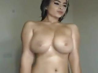 babe, stort bryst, latina, orgie, alene, webcam