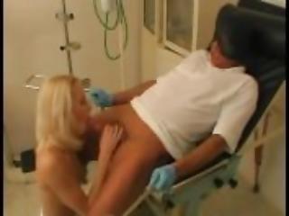 German Sex Clinic - Julia Reaves