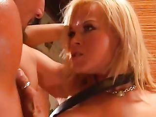 Brea Lynn The Houseboat Scene 1