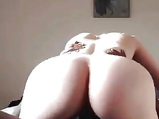 Hotwife Riding First Bbc
