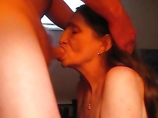 My Man Helpin Throat Fucking