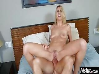Amanda Tate Gets Stripped And Fucked