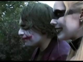 Joker / Harley (webseries Trailer)