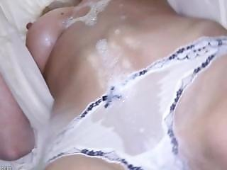 Brooke Marks - Downblouse Housecleaner