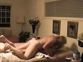 vruća plavuša mama porno video