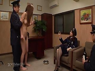 41ticket - Miharu Kai S Prison Punishment Uncensored Jav