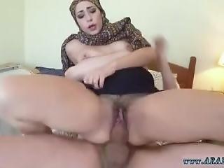 Isabel Arab Teen Big Tits Dance And Cheating Muslim White