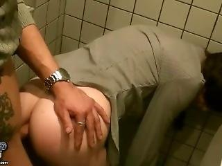 Russian Picked Up Girl Dont Like Anal
