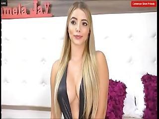 Pamelajay- Mujer Maravillosa Sensual Sexy Hermosa Y Muy Caliente