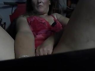 masturbation, femme