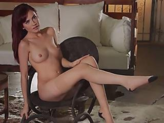 Sensual Striptease Compilation With Classy Busty Babes